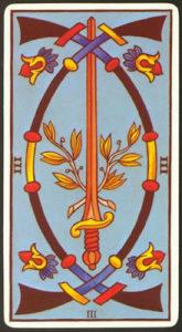 barajas de tarot - La Guía del Tarot