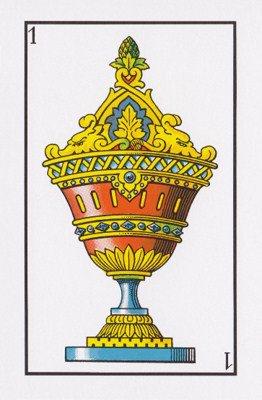 baraja española - La Guía del Tarot
