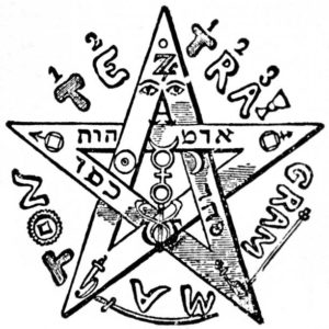 Pentagram_ - La Guía del Tarot