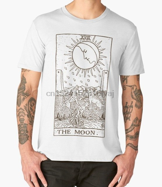 Camiseta de tarot - La Guía del Tarot