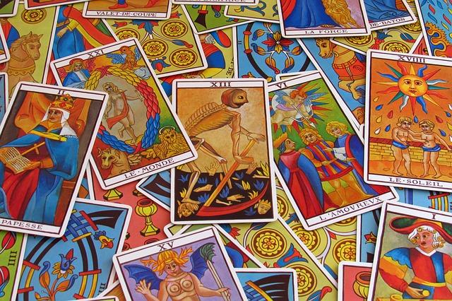 La Guía del Tarot