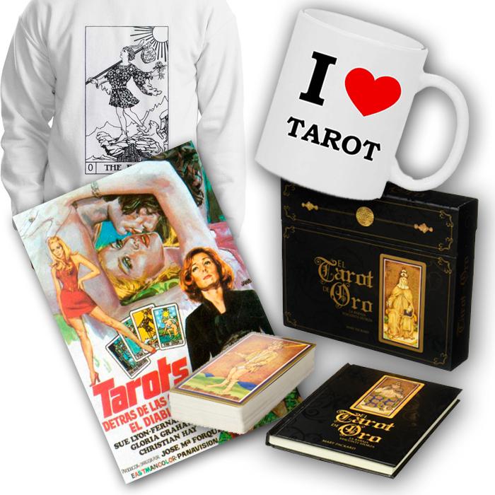 tienda de tarot online - La Guía del Tarot