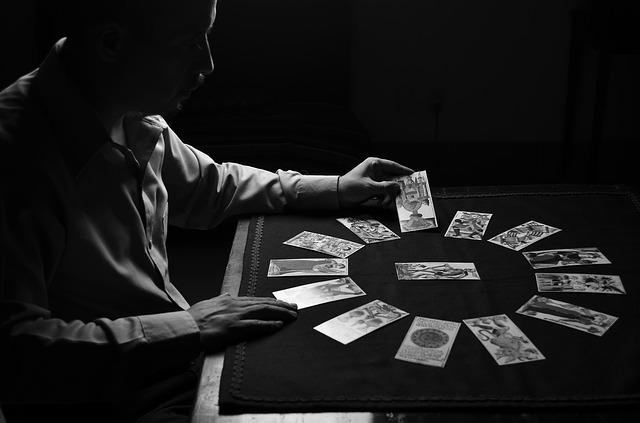 Tiradas de tarot - La Guía del Tarot
