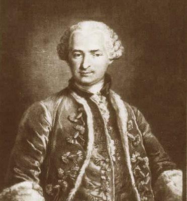 Jean-Baptiste Alliette - La Guía del Tarot