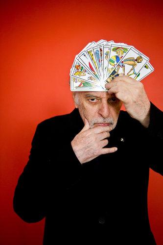 alejandro jodorowsky - La Guía del Tarot