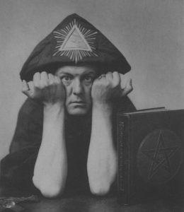 aleister crowley- La Guía del Tarot