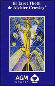 Tarot Thoth | laguialdetarot.com