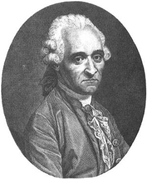 Antoine Court de Gebelin - laguiadeltarot.com