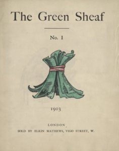 The Green Sheaf - laguiadeltarot.com