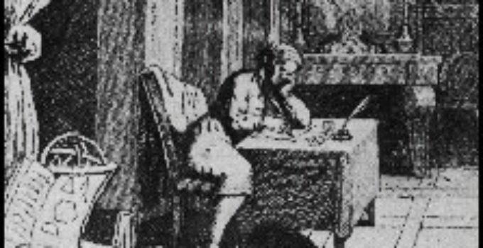 Jean-Baptiste Alliette, Etteilla