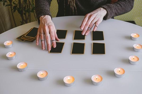 Como Ritualizar tu Tarot