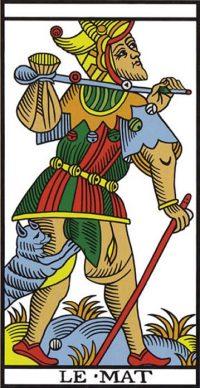 El-Loco- - La Guía del Tarot