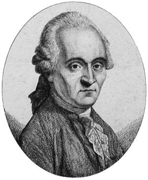 Antoine Court de Gébelin - La Guía del Tarot